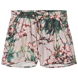 Petit by Sofie Schnoor Shorts Rose Floral