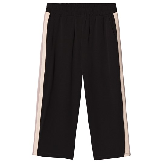 Petit by Sofie Schnoor Pants Black Black
