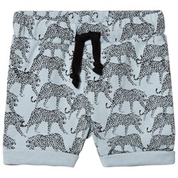 Petit by Sofie Schnoor Blue Shorts