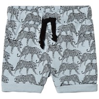 Petit by Sofie Schnoor Blue Shorts Blue