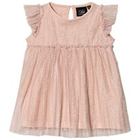 Petit by Sofie Schnoor Rose Dress Mønstret