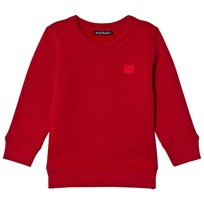 Acne Studios Mini Fairview Sweater Ruby Red RUBY RED
