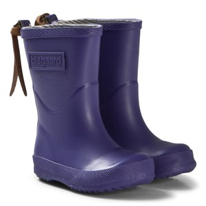 Image of Bisgaard Rubber Boot Purple 27 EU (3065503909)