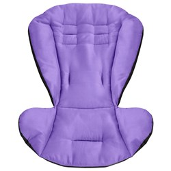 Phil and Teds Dash Double Kit Seat Liner Purple