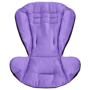Image of Phil and Teds Dash Double Kit Seat Liner Purple One Size (974009)