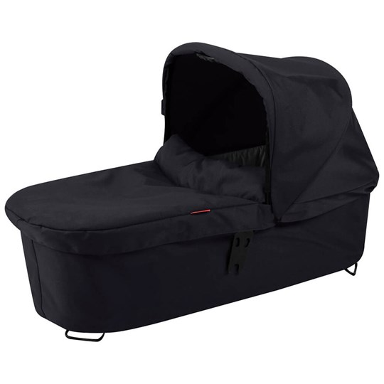Phil and Teds Люлька Dash Snug Carrycot Black Black