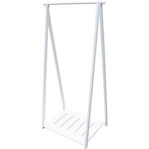 Image of JOX Clothing Stand White (3056115775)