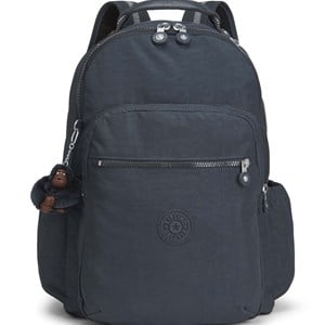 Image of Kipling Seoul Go Backpack True Navy (3031534313)