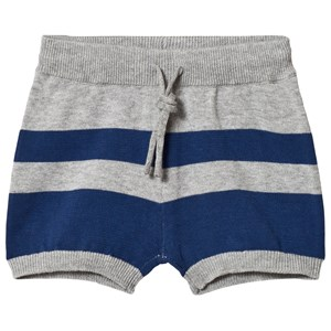 Image of Noa Noa Miniature Shorts Short Blue 3 mdr (3031530205)