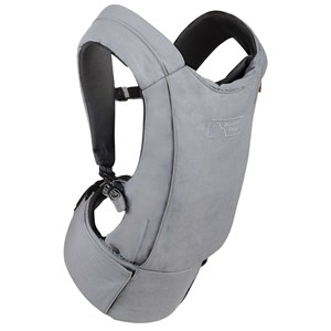 Image of Mountain Buggy Juno Baby Carrier Charcoal (3024785541)
