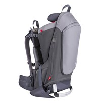Phil and Teds Escape Carrier Charcoal Grey
