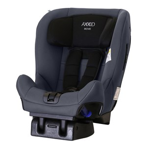Image of Axkid Move Carseat Rear-facing 9-25kg Grey (3056060273)