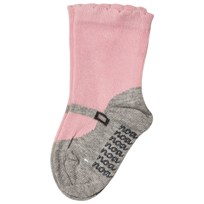 Noa Noa Miniature Baby Basic Shirley Socks Blush Blush