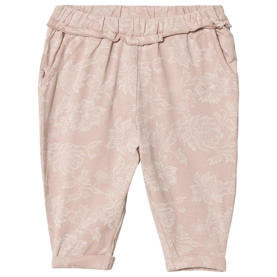 Noa Noa Miniature Baby Basic Comodal Pants Shadow Gray SHADOW GRAY