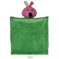 Geggamoja Cozy Toy Green