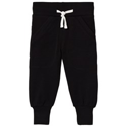 Geggamoja Classic Long Pants Black