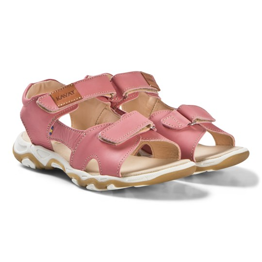 Kavat Nyby EP Sandal Pink Pink
