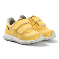 Kavat Närke Shoes Yellow Yellow
