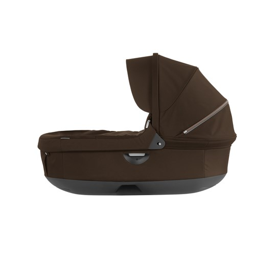 Stokke Liggdel Brun BROWN