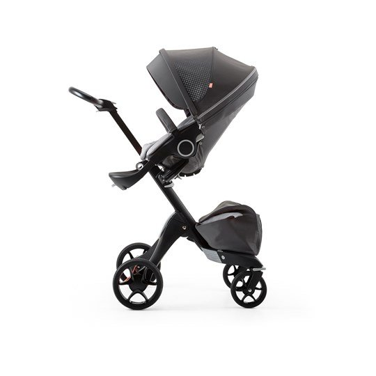 Stokke Xplory Athleisure Grey Athleisure Grey