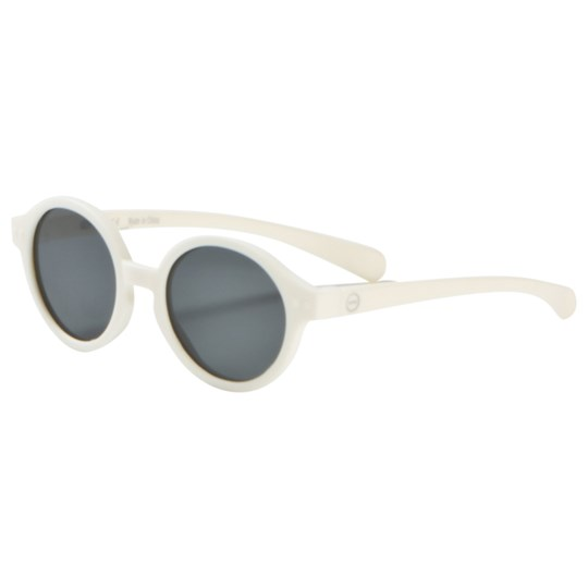 IZIPIZI SUN Baby Sunglasses Limited Edition White Clay White Clay