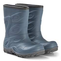 Kuling Rubber Boots Stone Blue