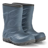Kuling Rubber Boots Stone Blue Blue