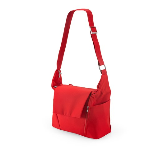 Stokke Changing Bag Red Red