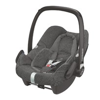 Maxi-Cosi Rock Infant Carrier Sparkling Grey 2018 Sparkling Grey