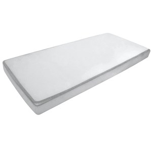 Image of Baby Dan DreamSafe Fitted Sheet (3031529605)