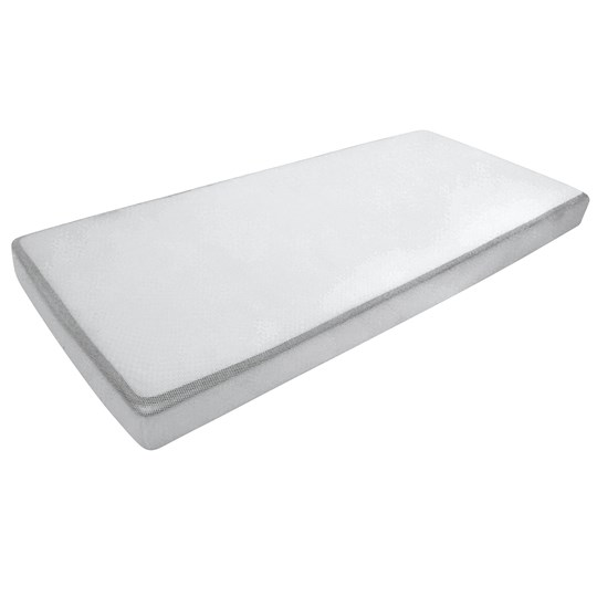 Baby Dan 60x120 DreamSafe Fitted Sheet