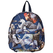 Molo Backpack National Animals National Animals