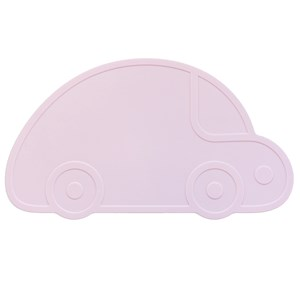 Image of KG Design Rally Placemat Light Pink (3031532685)