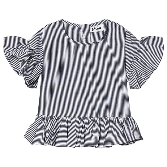 Molo Rain Shirt Mini stripe Mini Stripe