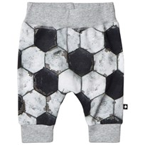 Molo Sammy Soft Pants Football Structure Football Structure