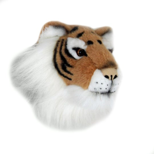 Roomfriends Tiger Head Mini Multi