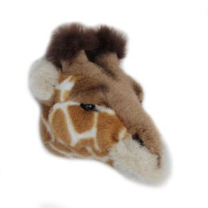 Image of Roomfriends Giraffe Head Mini (3065515381)