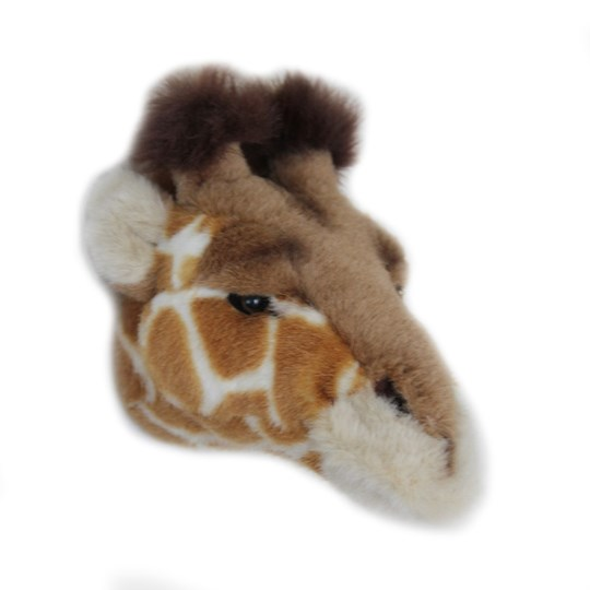 Roomfriends Giraffe Head Mini Multi