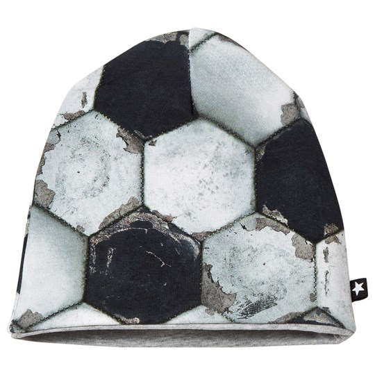 Molo Ned Baby Hat Football Structure Football Structure