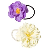 Molo Flower Elastics Mixed Flowers Mixed Flowers