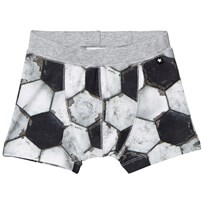Molo Jon Boxer Shorts Football Structure Football Structure