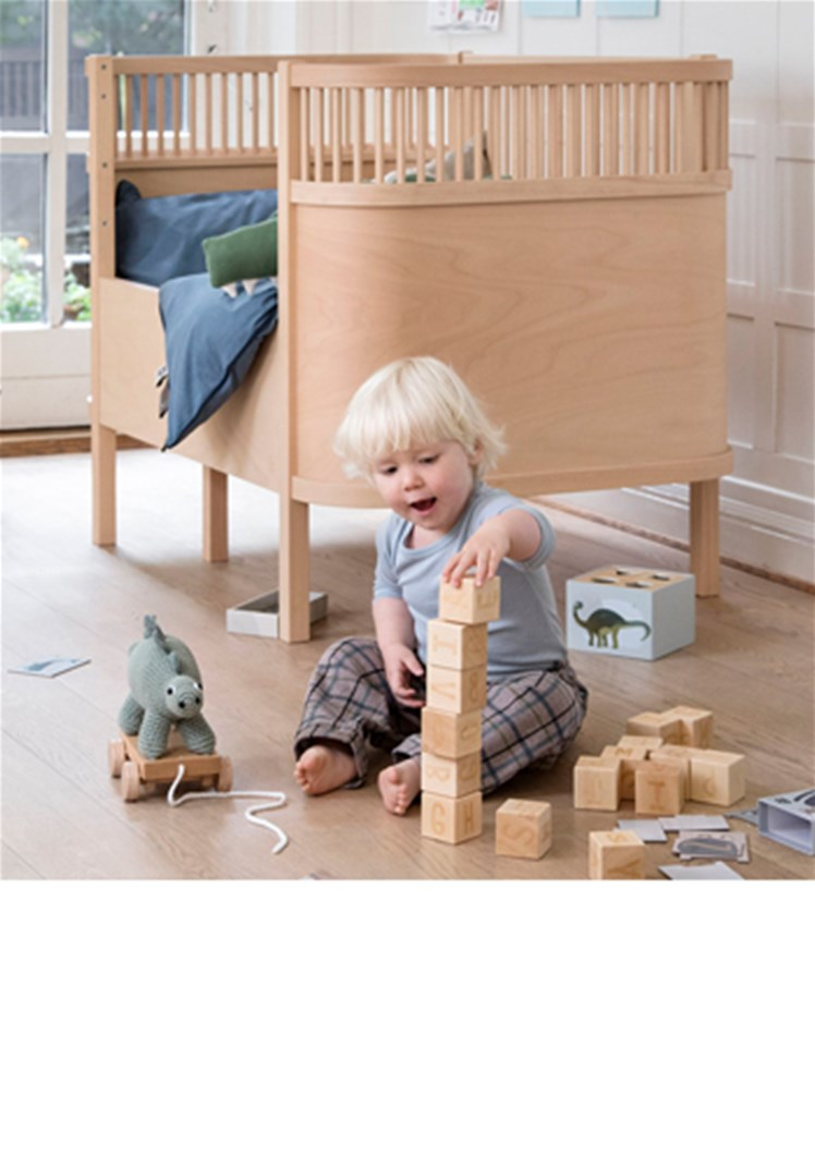 Deryan Peuter Bed.Furniture Babyshop Com