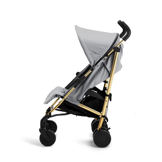 Elodie Details Stockholm Stroller Golden Grey Golden Grey