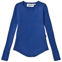 Molo Rochelle T-Shirt Primary Blue PRIMARY BLUE