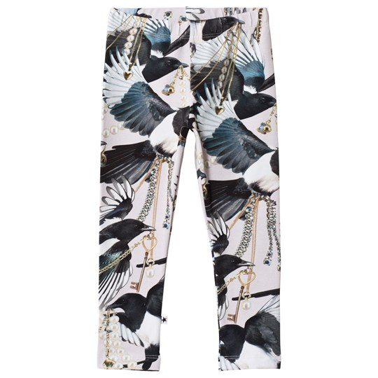 Molo Niki Leggings Treasure Hunters Treasure Hunters