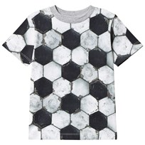 Molo Ralphie T-Shirt Football Structure Football Structure