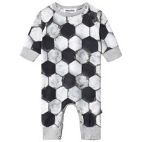 Molo Fairfax One-Piece Football Structure Football Structure