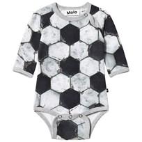 Molo Field Baby Body Football Structure Football Structure