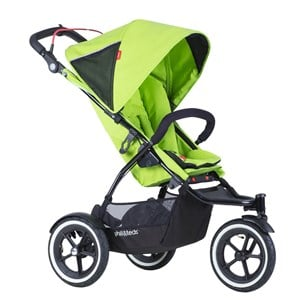 Image of Phil and Teds Sport Stroller Apple 2018 (3031535557)