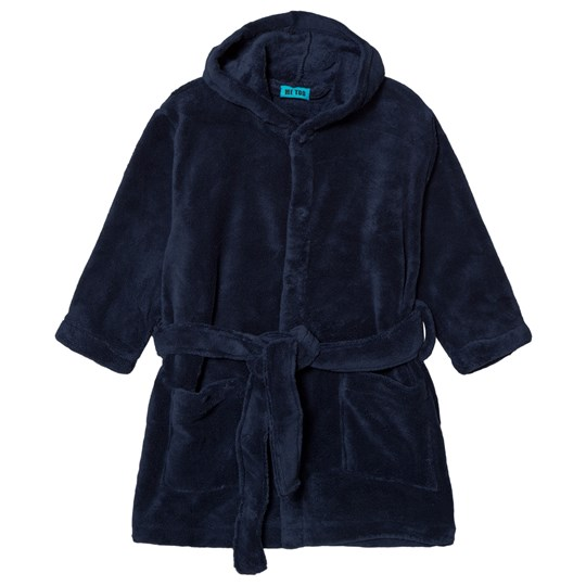 Me Too Mini George Robe Dark Blue Navy